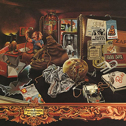 Over-Nite Sensation [Vinyl LP]
