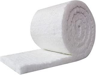 Best ceramic fiber insulation rigidizer Reviews