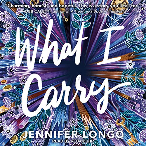 What I Carry cover art