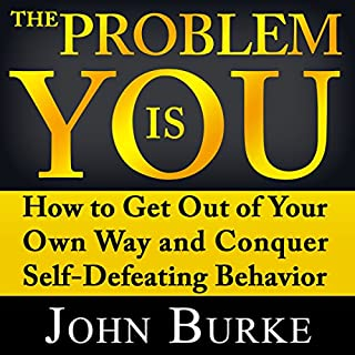 The Problem Is YOU cover art