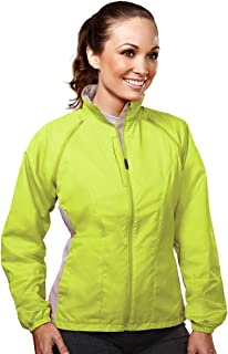 Women's Century Windproof/Water Resistant Dobby Shell Cycling Jacket (5 Colors)