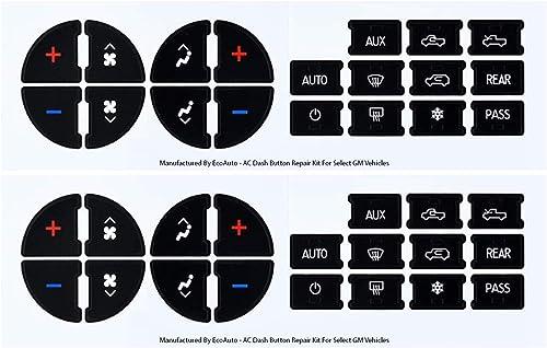 Panel Interior Puerta Tarjeta Recortar Clips calce Toyota Subaru Sello de plástico amarillo 20x