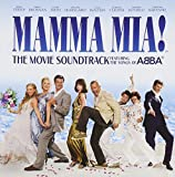 Mamma Mia! The Movie Soundtrack (featuring the songs of ABBA) von Björn Ulvaeus & Benny Andersson