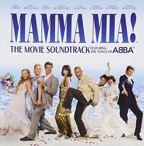 Mamma Mia! The Movie Soundtrack thumbnail