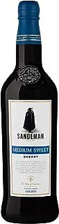 Sandeman Sherry medium sweet - 0.75 l