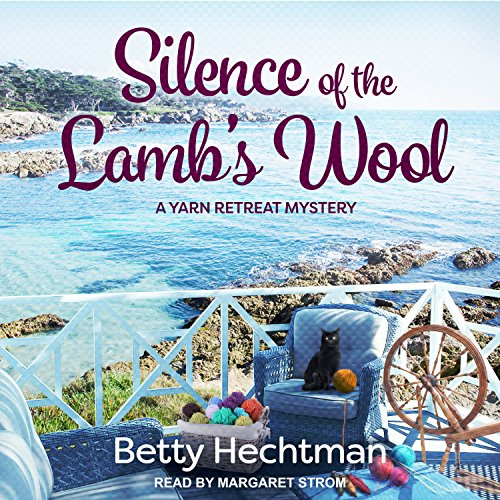 Silence of the Lamb's Wool audiobook cover art