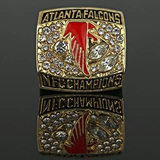 falcons nfc ring