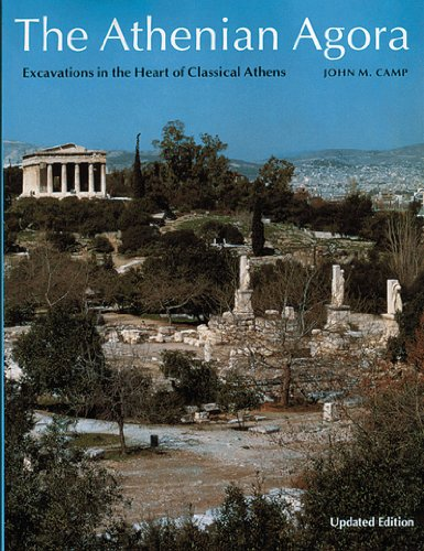 Athenian Agora: Excavations in the Heart of Classical Athens (New Aspects of Antiquity)