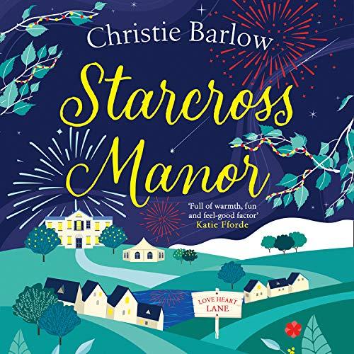 Starcross Manor Titelbild