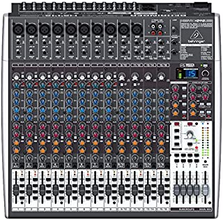 Best audio mixer 24 channel Reviews