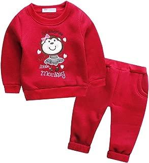 red monkey clothing