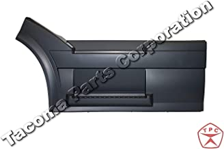Volvo VNL Front Step Fairing Panel LH (Driver) Side with fairing handle