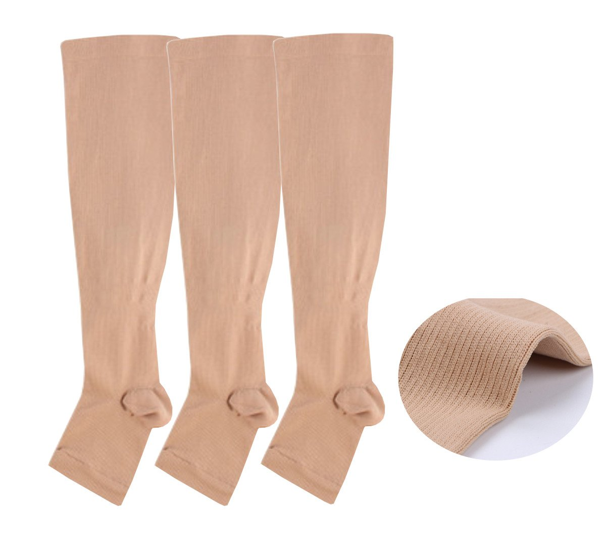 Compression Stockings Athletic Pregnancy Recovery