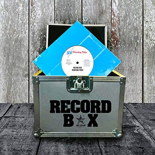 Record Box: Shocking Vibes