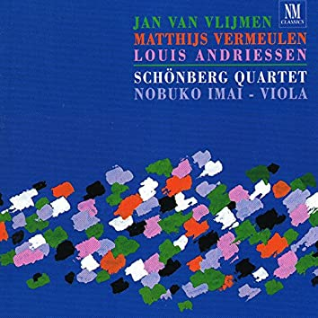 Quatuor / Facing Death / Quintetto Per Archi