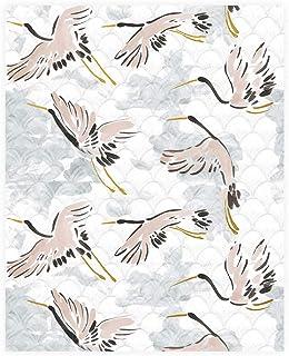 Legacy Publishing Seedlings Art Print, 8 x 10, Cranes