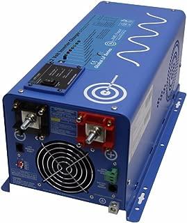 AIMS Power 2000 Watt 12 VDC Pure Sine Inverter Charger
