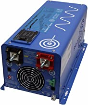 AIMS Power 2000 Watt 12 VDC Pure Sine Inverter Charger