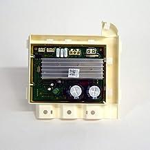 Samsung DC92-01531C Washer Inverter Control Board Genuine Original Equipment Manufacturer (OEM) Part