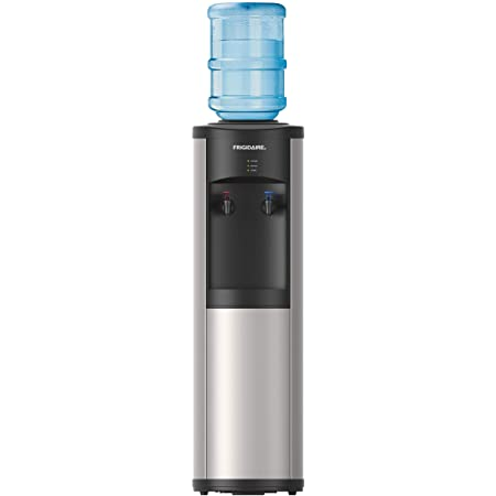 Frigidaire EFWC519 Stainless Steel Water Cooler/Dispenser, Stainless