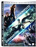 Pack Divergente + Insurgente + Leal [DVD]