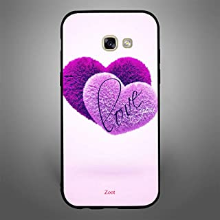 Samsung Galaxy A5 2017 Love you Heart, Zoot Designer Phone Covers
