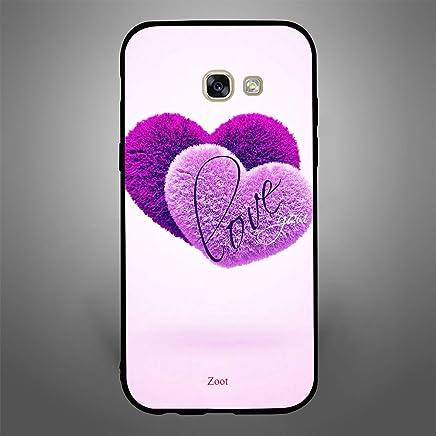 Samsung Galaxy A5 2017 Love you Heart
