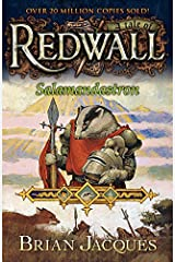 Salamandastron: A Tale from Redwall Kindle Edition