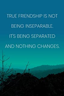 being separated quotes