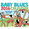 Baby Blues 2016 Day-to-Day Calendar (English Edition)