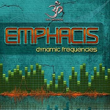Dynamic Frequencies