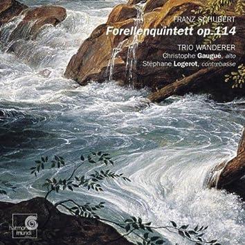 """Schubert: """"Trout Quintet"""", Op. 114 D 667"""