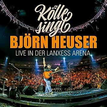 Kölle singt - Live in der Lanxess Arena