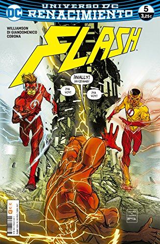 Flash 19/5 (Flash (Nuevo Universo DC))