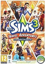 The Sims 3: Travel Adventure