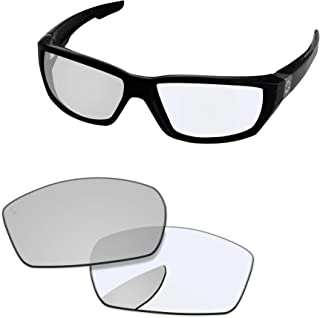 PapaViva Lenses Replacement for Spy Optic Dirty Mo