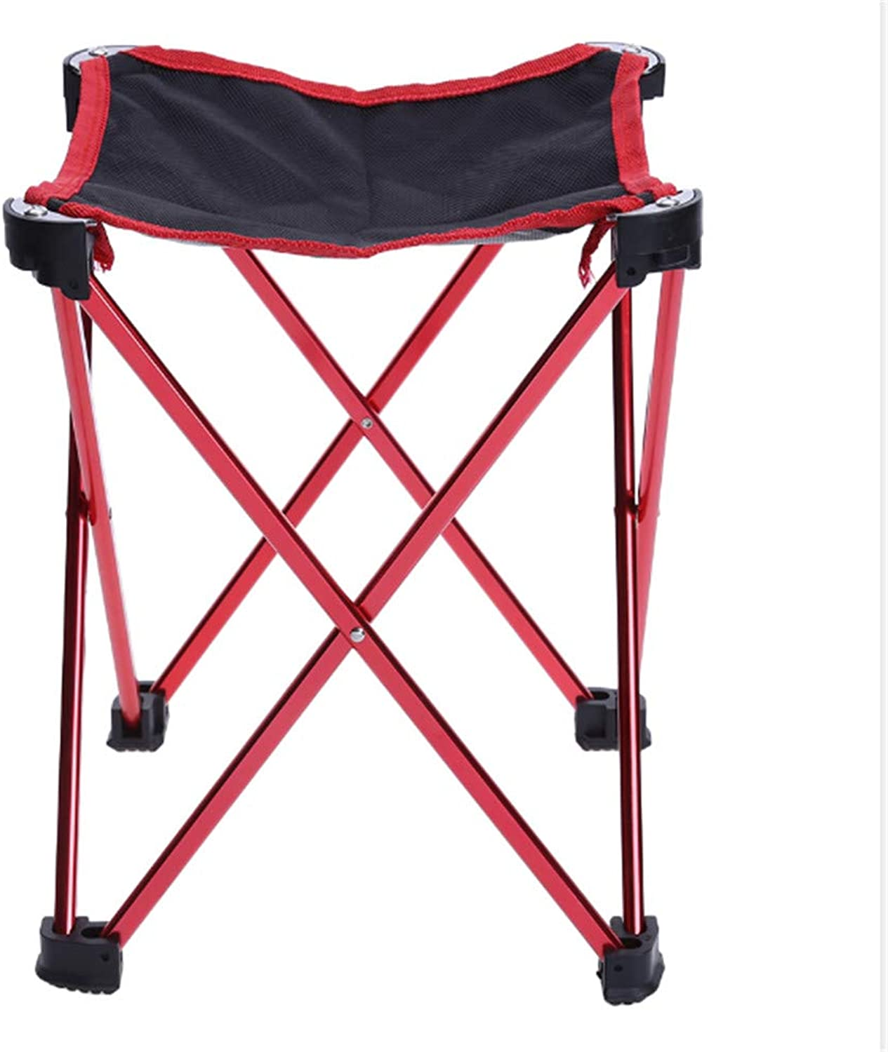 Pcs Aluminum Alloy Folding Chair Seat Stool Fishing Picnic Camping Hiking BBQ Beach Backpack Fishing Chairs with Carry Bag