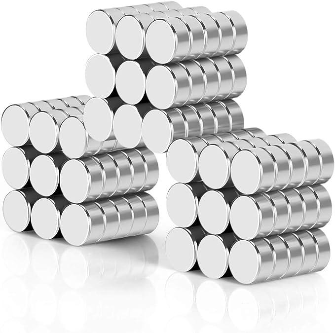 422 opinioni per Wukong 108 pezzi N52 magnets of neodimio magnets calamity super forte da parete
