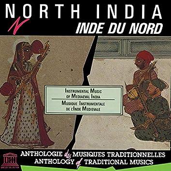North India: Instrumental Music of Mediaeval India