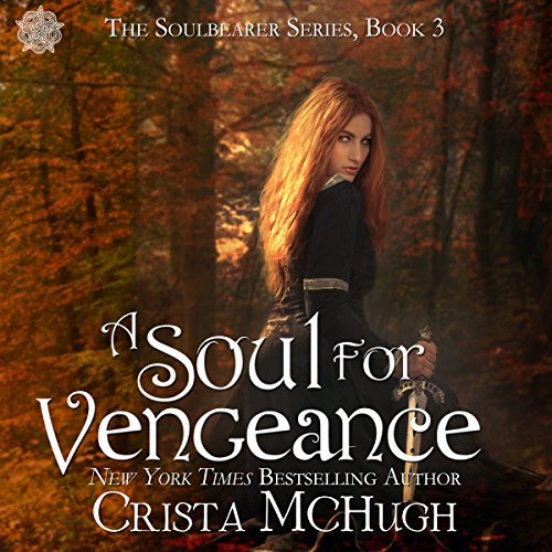 A Soul for Vengeance  audiobook cover art