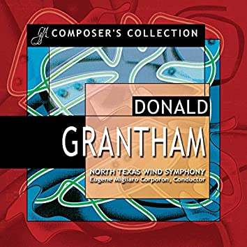 Composer's Collection: Donald Grantham