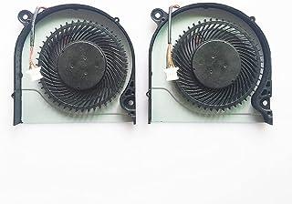 Acer Predator Helios 300 (G3-571 G3-571G G3-572 G3-573)、Nitro 5 (AN515-41 AN515-42 AN515-51 AN515-52)シリーズノートパソコン冷却ファン 4ワイヤ...