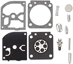 Kaymon Carburetor Repair Kit for ZAMA RB-89 STIHL FS120 FS200 FS250 FS300 FS350 SH55 SH85 BG45 BG46 BG55 BG65 BG85 FS55 String Trimmer