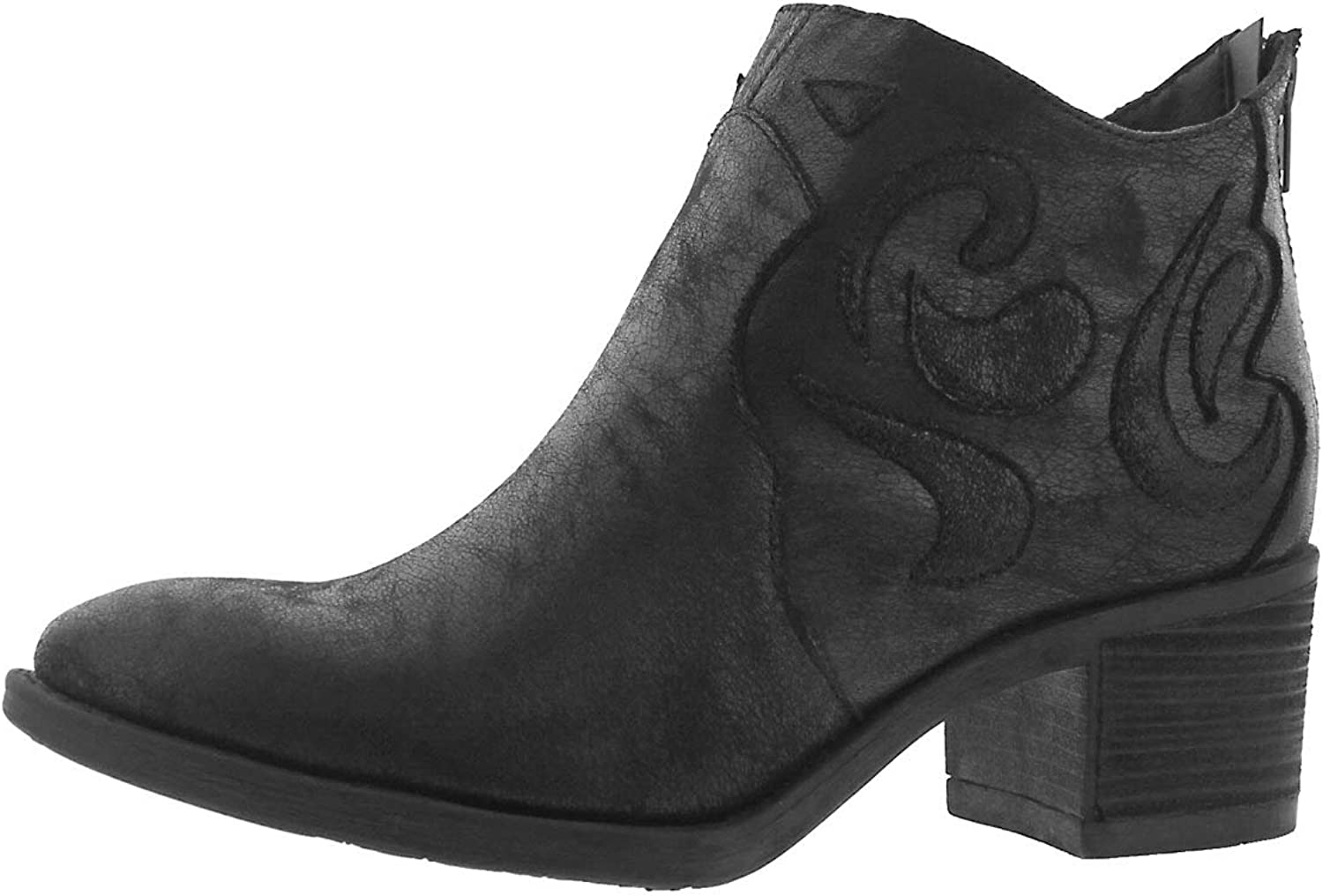 SoftMoc Women's Tatiana Casual Ankle Boot