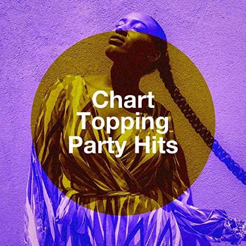 Party Hit Kings, Ultimate Pop Hits!, Billboard Top 100 Hits