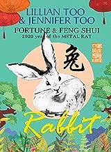 Lillian Too & Jennifer Too Fortune & Feng Shui 2020 Rabbit