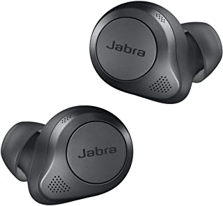Jabra Elite 85t - Auriculares Inalámbricos True Wireless con cancelación activa de ruido avanzada, batería de larga duraci...