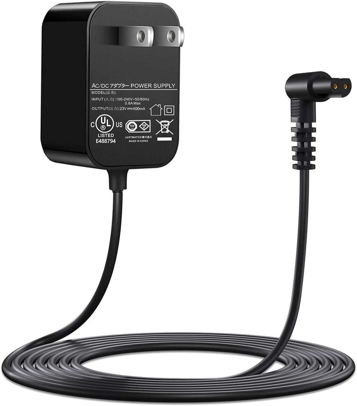 23V Charger for Black + Stick Decker Handhe 90602523-04 Recommended Cordless Charlotte Mall