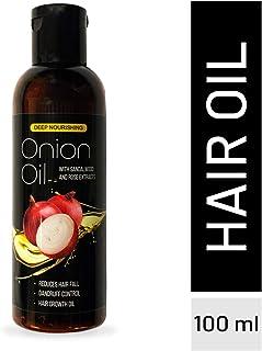 N.Y.C.INC Onion Oil (Pack of 1)
