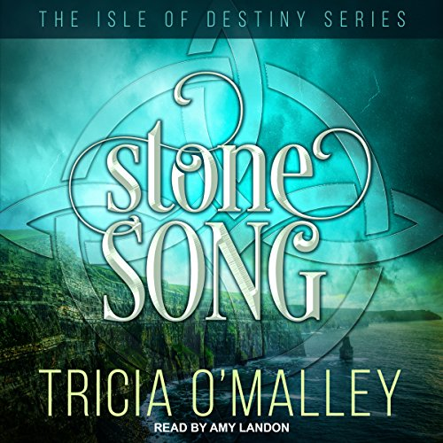 Stone Song audiobook cover art